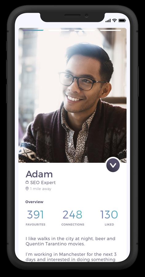 Travelbuddy app